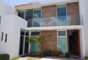 Foto de casa en venta en  , haciendas del campestre, durango, durango, 6871777 No. 01