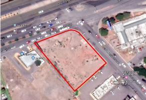 Foto de terreno comercial en venta en  , haciendas del valle i, chihuahua, chihuahua, 10942232 No. 01