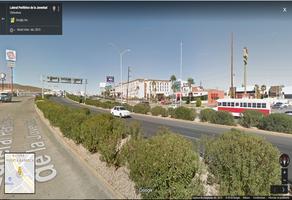 Foto de terreno comercial en venta en  , haciendas del valle i, chihuahua, chihuahua, 10942253 No. 01