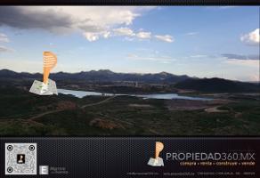 Foto de terreno comercial en venta en haciendas del valle , lomas del rejón, chihuahua, chihuahua, 10825645 No. 01