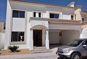 Foto de casa en venta en  , haciendas i, chihuahua, chihuahua, 10865550 No. 01