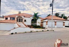 Foto de casa en venta en  , haciendas i, chihuahua, chihuahua, 11838391 No. 01