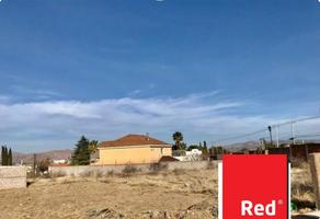 Foto de terreno habitacional en venta en  , haciendas i, chihuahua, chihuahua, 19110218 No. 01