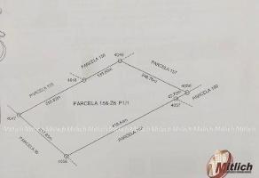 Foto de terreno habitacional en venta en  , haciendas i, chihuahua, chihuahua, 7467518 No. 01