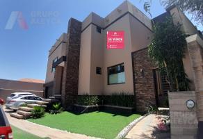 Foto de casa en venta en  , haciendas i, chihuahua, chihuahua, 7568615 No. 01