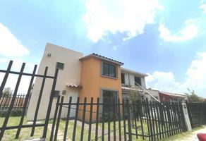 Foto de casa en venta en haciendas margarita 300, privada don pablo, mineral de la reforma, hidalgo, 0 No. 01