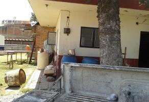 Foto de terreno habitacional en venta en  , haciendas san pedro, san pedro tlaquepaque, jalisco, 11908450 No. 01