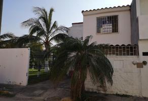 Foto de casa en venta en hahuehuete 37, geovillas del puerto, veracruz, veracruz de ignacio de la llave, 0 No. 01
