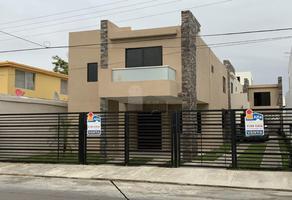 Foto de casa en venta en haiti , 1ro de mayo, ciudad madero, tamaulipas, 19004210 No. 01