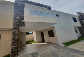 Foto de casa en venta en haiti 702, 1ro de mayo, ciudad madero, tamaulipas, 0 No. 01