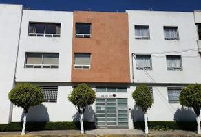 Foto de departamento en venta en halacho , héroes de padierna, tlalpan, df / cdmx, 0 No. 01