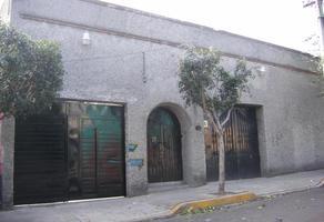Foto de bodega en renta en halcon 49, bellavista, álvaro obregón, df / cdmx, 0 No. 01