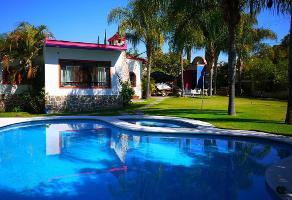 Foto de casa en condominio en venta en halcón , balcones de la calera, tlajomulco de zúñiga, jalisco, 6440670 No. 01