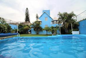 Foto de casa en venta en halcon , el porvenir, jiutepec, morelos, 17070478 No. 01