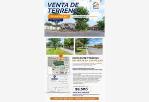 Foto de terreno habitacional en venta en halcones 07, fraccionamiento villas del renacimiento, torreón, coahuila de zaragoza, 15782232 No. 01