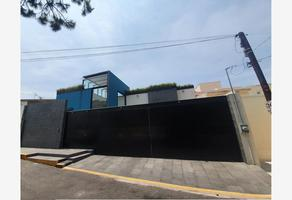 Foto de casa en venta en halcones 142, lomas de guadalupe, álvaro obregón, df / cdmx, 0 No. 01