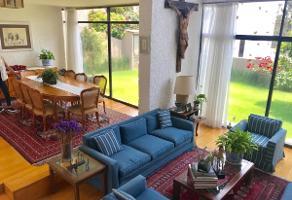Foto de casa en venta en halcones 149, lomas de guadalupe, álvaro obregón, df / cdmx, 0 No. 01