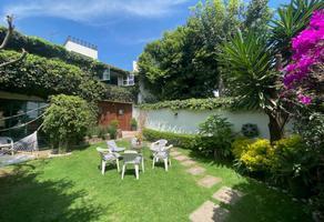 Foto de casa en venta en halcones 150, lomas de guadalupe, álvaro obregón, df / cdmx, 0 No. 01