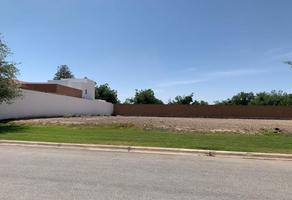 Foto de terreno habitacional en venta en halcones 21, las villas, torreón, coahuila de zaragoza, 0 No. 01