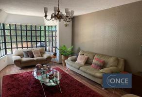 Foto de casa en venta en halcones , ampliación alpes, álvaro obregón, df / cdmx, 0 No. 01