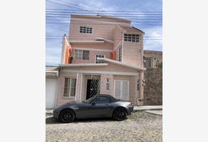 Foto de casa en venta en halita 1, infonavit pedregoso, san juan del río, querétaro, 19167632 No. 01