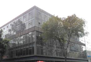 Foto de edificio en venta en hamburgo , juárez, cuauhtémoc, df / cdmx, 13922471 No. 01