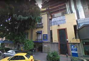 Foto de edificio en venta en hamburgo , juárez, cuauhtémoc, df / cdmx, 0 No. 01