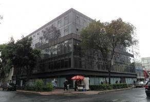 Foto de edificio en renta en hamburgo , juárez, cuauhtémoc, df / cdmx, 17791890 No. 01
