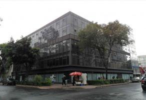 Foto de edificio en renta en hamburgo , juárez, cuauhtémoc, df / cdmx, 0 No. 01