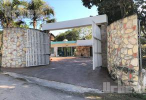 Foto de casa en venta en  , hampolol, campeche, campeche, 19755669 No. 01