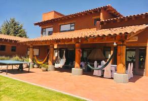 Foto de rancho en venta en hampton , azul, tecámac, méxico, 12755736 No. 01
