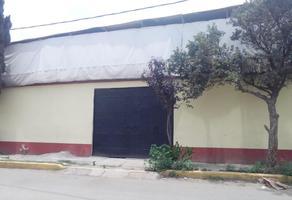 Foto de bodega en renta en hank gonzalez , santa cruz amalinalco, chalco, méxico, 0 No. 01
