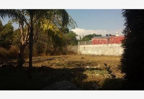 Foto de terreno habitacional en venta en haudrey , zaragoza, jiutepec, morelos, 0 No. 01