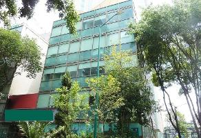 Foto de edificio en venta en havre , juárez, cuauhtémoc, df / cdmx, 0 No. 01