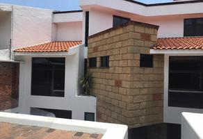 Foto de casa en venta en havre , villa verdún, álvaro obregón, df / cdmx, 16630480 No. 01