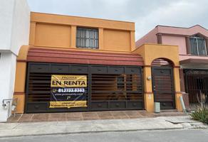 Foto de casa en renta en haya 809, cerradas de anáhuac 1er sector, general escobedo, nuevo león, 20242938 No. 01