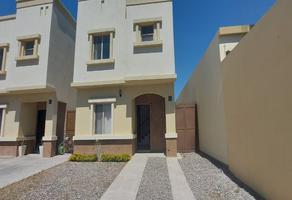 Foto de casa en venta en  , heberto castillo, hermosillo, sonora, 0 No. 01