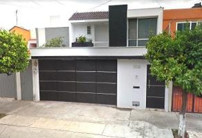 Foto de casa en venta en héctor berlioz , la estancia, zapopan, jalisco, 12249247 No. 01
