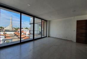 Foto de departamento en venta en hector berlioz , residencial cordilleras, zapopan, jalisco, 14286500 No. 01