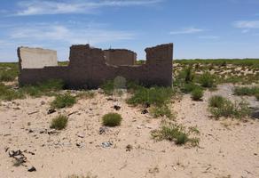 Foto de terreno habitacional en venta en hector murgia , ciudad juárez centro, juárez, chihuahua, 7092444 No. 01