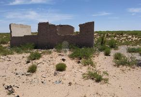 Foto de terreno habitacional en venta en hector murgia , plazuela de acuña, juárez, chihuahua, 7092444 No. 01