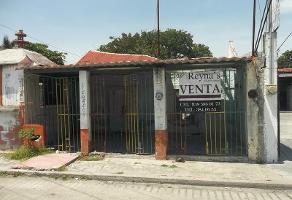 Foto de terreno habitacional en venta en  , héctor pérez martínez, carmen, campeche, 8006353 No. 01