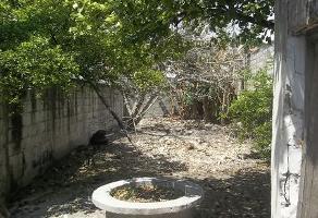 Foto de terreno habitacional en venta en  , héctor pérez martínez, carmen, campeche, 8006577 No. 01