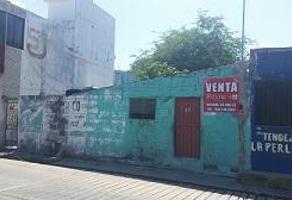 Foto de terreno habitacional en venta en  , héctor pérez martínez, carmen, campeche, 8007198 No. 01