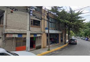 Foto de local en venta en hector victoria 93, san josé de los cedros, cuajimalpa de morelos, df / cdmx, 0 No. 01
