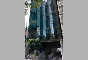 Foto de edificio en renta en hegel , polanco v sección, miguel hidalgo, df / cdmx, 15072995 No. 01