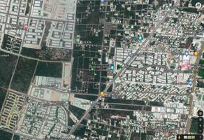 Foto de terreno habitacional en venta en helecho , supermanzana 25, benito juárez, quintana roo, 14338175 No. 01