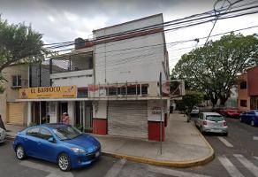 Foto de casa en venta en heliopolis 211, clavería, azcapotzalco, df / cdmx, 0 No. 01