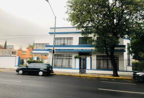 Foto de casa en renta en heliopolis , clavería, azcapotzalco, df / cdmx, 0 No. 01