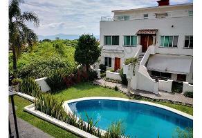 Foto de departamento en venta en heliotropo , vista hermosa, cuernavaca, morelos, 10752839 No. 01
